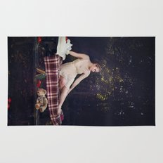 The Hope for Serenity Rug