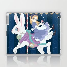 Carousel: World of My Own Laptop & iPad Skin