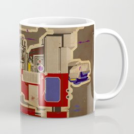 More Than Meets the Eye Coffee Mug