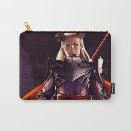 Dragon Age Inquisition - Eva the Qunari warrior Carry-All Pouch