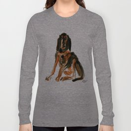 BLOODHOUND BABY Long Sleeve T-shirt