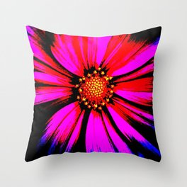 Flower (1) Original Throw Pillow