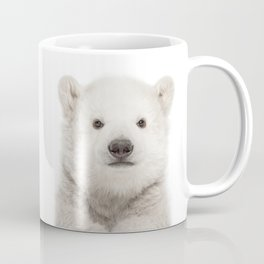 Baby Polar bear Kaffeebecher