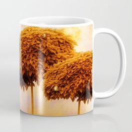 Tangerine Trees and Marmolade Skies Coffee Mug