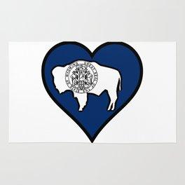 Love Wyoming Rug