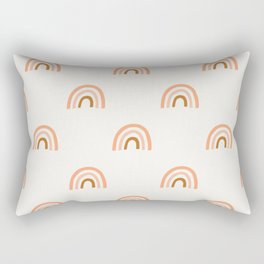 Amazing Rainbows Rectangular Pillow