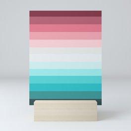 tintcolor Mini Art Print