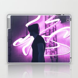 Ambition Laptop & iPad Skin