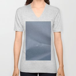 Artificial Clouds II Unisex V-Neck