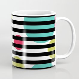 Super dots 2 Coffee Mug