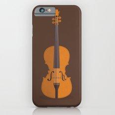 The Case of the Curious Stradivarius iPhone 6s Slim Case