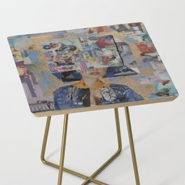 The joy of life Side Table
