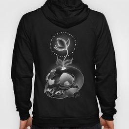 Skull Flower Hoody
