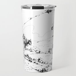 Desert #2 Travel Mug