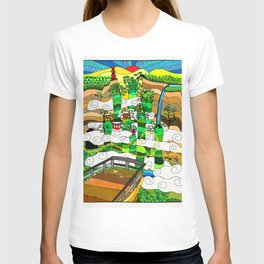 Zhangjiajie T-shirt