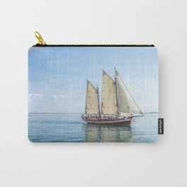 Lake Garda, Italy Carry-All Pouch