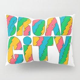 Broad City Pillow Sham