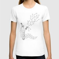 coconut wishes T-shirts featuring Wishes by TJW Artistic Creations