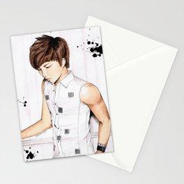 Soohyun (U-KISS) NL era Stationery Cards