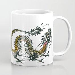 Dragon: I Coffee Mug