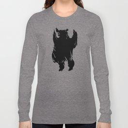 Ursa Noir Long Sleeve T-shirt