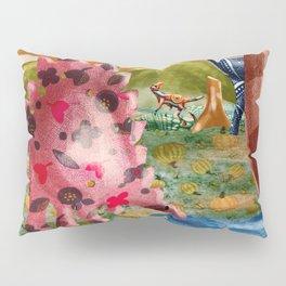 Happy dinos Pillow Sham