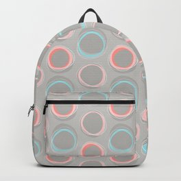 Solar Eclipse MCM Baby Backpack