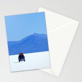 Salar de Uyuni 1 Stationery Cards