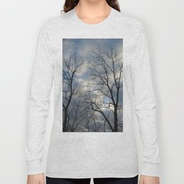 View of the sky Long Sleeve T-shirt