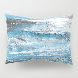 Sea Forever Pillow Sham