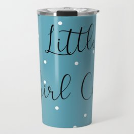 Lil Babe Cave Little Babe Cave Travel Mug