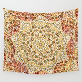 Peasant Whims Wall Tapestry