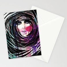 Lucid Dreams Stationery Cards