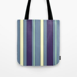 Zen Curtains Tote Bag