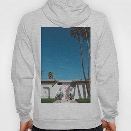 Palm Springs Pink Door Hoody