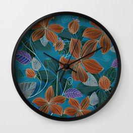 Gracious Gifts Wall Clock