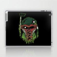 Monster Fett Laptop & iPad Skin