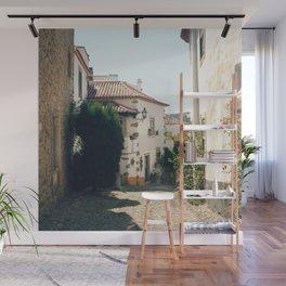 Obidos, Portugal (RR 179) Analog 6x6 odak Ektar 100 Wall Mural