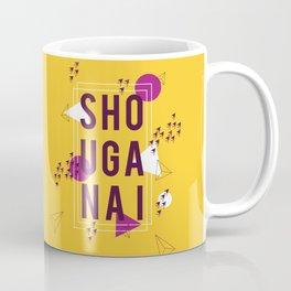 Shouganai Coffee Mug