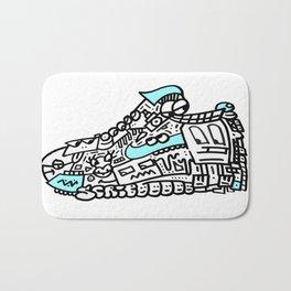 Air Max Scribblez Shoe - Mr Scribblez Bath Mat