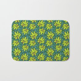 Best Buds! Bath Mat
