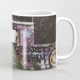 Mayhem Coffee Mug