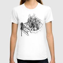 Campfire 1 T-shirt