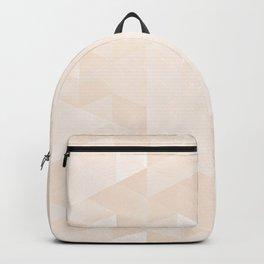 Experimental Triangle IV Backpack