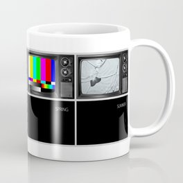 Calendar Coffee Mug