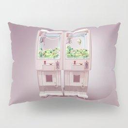 Claw Machine Pillow Sham