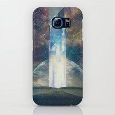 It´s your fault Slim Case Galaxy S8