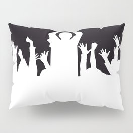 We are the champions! Pillow Sham