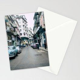 Centro Habana Stationery Cards