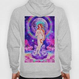 Psychedelic Venus Hoody